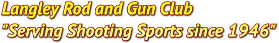 Langley Rod and Gun Club